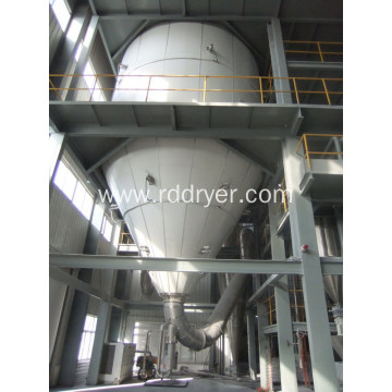 LPG Series Custom Atomizer Spray Drier for Maltodextrin